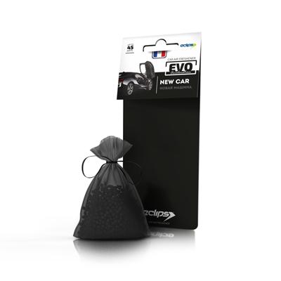 Освежитель-мешочек Evo New Car 20 г